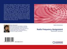 Bookcover of Radio Frequency Assignment