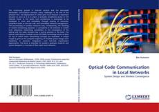 Buchcover von Optical Code Communication in Local Networks