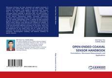 Bookcover of OPEN-ENDED COAXIAL SENSOR HANDBOOK