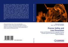 Bookcover of Process Safety and Loss Prevention