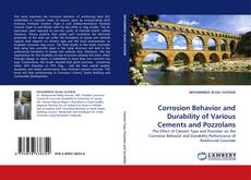 Обложка Corrosion Behavior and Durability of Various Cements and Pozzolans