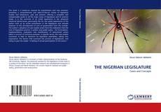 Обложка THE NIGERIAN LEGISLATURE