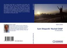 "Обложка Sam Shepard's ""Buried Child"""