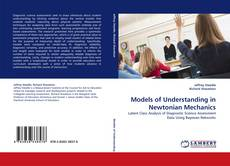 Copertina di Models of Understanding in Newtonian Mechanics
