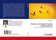 Bookcover of Patterns of Enterprise System Implementation