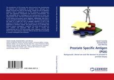 Borítókép a  Prostate Specific Antigen (PSA) - hoz