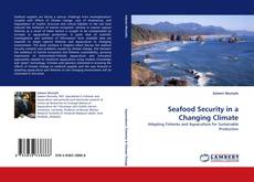 Couverture de Seafood Security in a Changing Climate