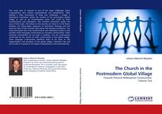 Capa do livro de The Church in the Postmodern Global Village