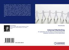 Bookcover of Internal Marketing
