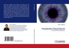 Buchcover von Preattentive Visual Search