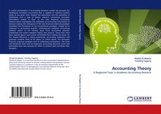 Bookcover of Accounting Theory
