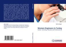 Buchcover von Women Engineers in Turkey