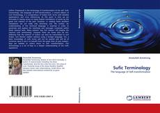 Bookcover of Sufic Terminology