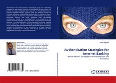 Bookcover of Authentication Strategies for Internet Banking