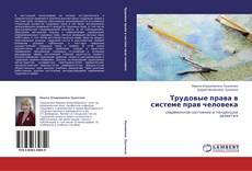 Bookcover of Трудовые права в системе прав человека