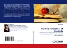 Capa do livro de Teachers' Perceptions of Standards