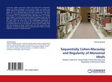 Copertina di Sequentially Cohen-Macaulay and Regularity of Monomial Ideals
