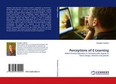 Bookcover of Perceptions of E-Learning