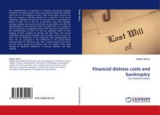 Bookcover of Financial distress costs and bankruptcy