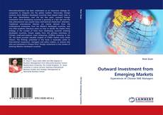 Bookcover of Outward Investment from Emerging Markets