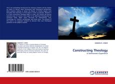 Обложка Constructing Theology