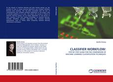 Copertina di CLASSIFIER WORKFLOW: