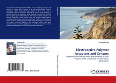 Copertina di Electroactive Polymer Actuators and Sensors