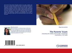 Bookcover of The Parents' Exam