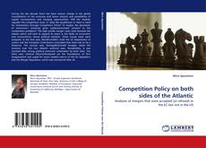 Portada del libro de Competition Policy on both sides of the Atlantic