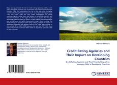 Credit Rating Agencies and Their Impact on Developing Countries kitap kapağı