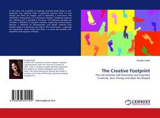 Обложка The Creative Footprint