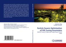 Buchcover von Particle Swarm Optimization of PID Tuning Parameters