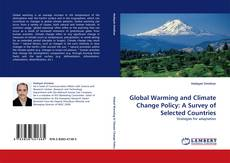Обложка Global Warming and Climate Change Policy: A Survey of Selected Countries