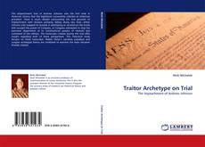 Copertina di Traitor Archetype on Trial