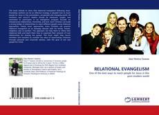 Couverture de RELATIONAL EVANGELISM