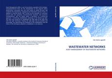 Обложка WASTEWATER NETWORKS