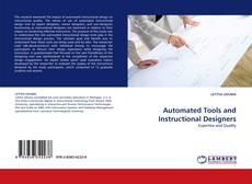Copertina di Automated Tools and Instructional Designers