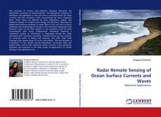Buchcover von Radar Remote Sensing of Ocean Surface Currents and Waves