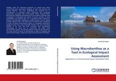 Buchcover von Using Macrobenthos as a Tool in Ecological Impact Assessment