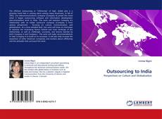 Bookcover of Outsourcing to India
