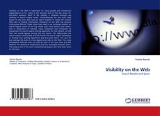 Visibility on the Web kitap kapağı