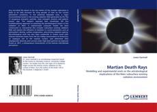 Martian Death Rays kitap kapağı