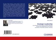 Copertina di Strategic Leadership