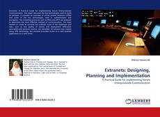 Extranets: Designing, Planning and Implementation的封面