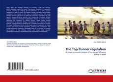 Capa do livro de The Top Runner regulation