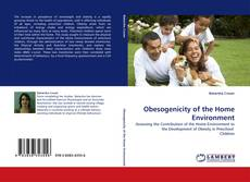 Bookcover of Obesogenicity of the Home Environment