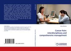 Borítókép a  Cancer Pain: interdisciplinary and comprehensive management - hoz