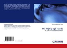 The Mighty Ego Nudity的封面