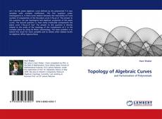 Bookcover of Topology of Algebraic Curves