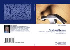 Bookcover of Total quality man